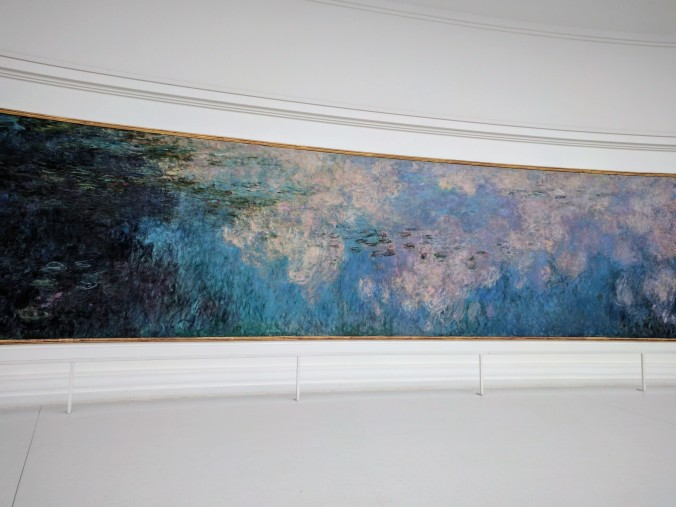 Monet Musee lOrangerie